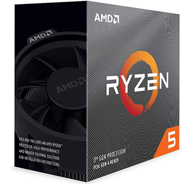 AMD Ryzen 5 3600 on eBay USA
