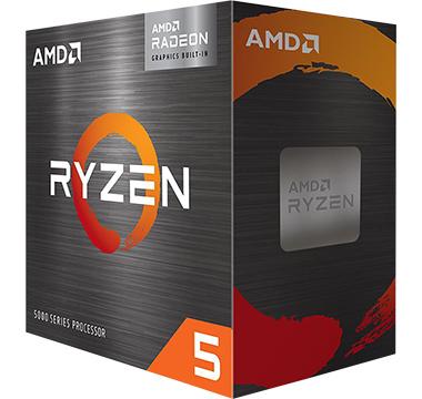 AMD Ryzen 5 5600GE on Amazon USA