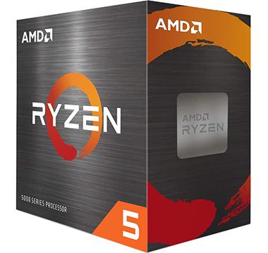 AMD Ryzen 5 5600X on Amazon USA