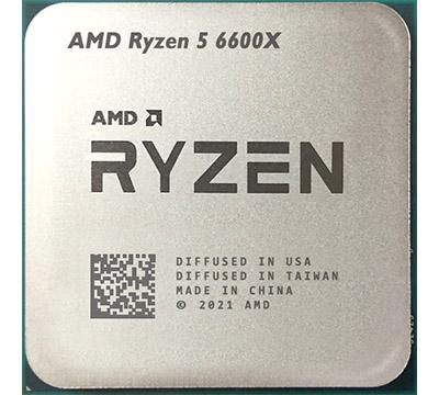 AMD Ryzen 5 6600X on Amazon USA