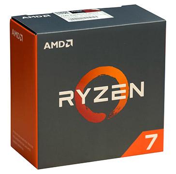 AMD Ryzen 7 1800X on Amazon USA