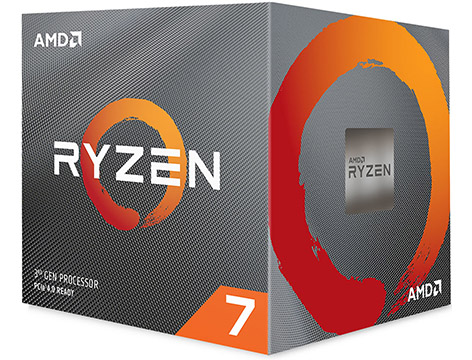 AMD Ryzen 7 3000 on Amazon USA