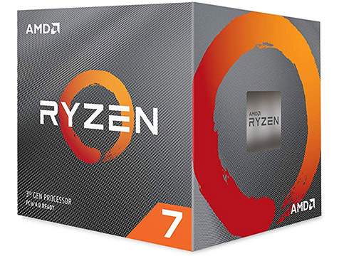 AMD Ryzen 7 3800X on Amazon USA