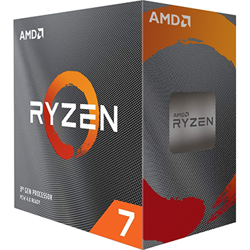 AMD Ryzen 7 3800XT on Amazon USA