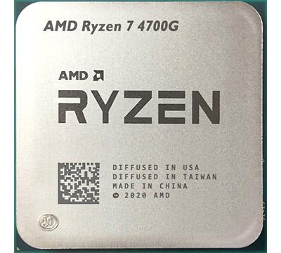 AMD Ryzen 7 4700G on Amazon USA