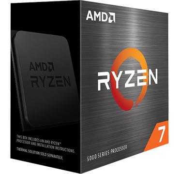 AMD Ryzen 7 5000 on Amazon USA