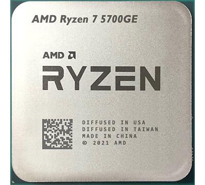 AMD Ryzen 7 5700GE on Amazon USA