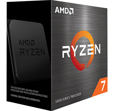 AMD Ryzen 7 5800 on Amazon USA