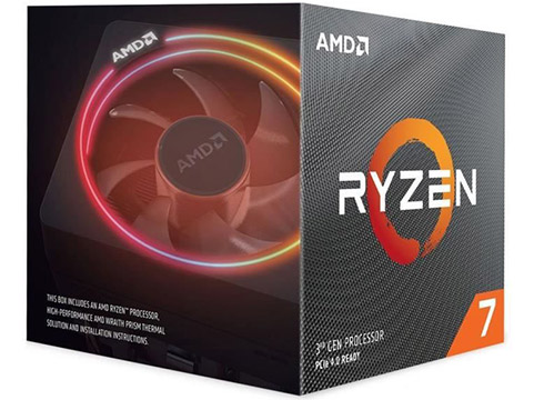 AMD Ryzen 7 PRO 3700 on Amazon USA
