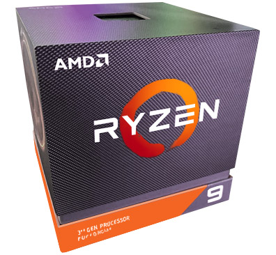 AMD Ryzen 9 on Amazon USA