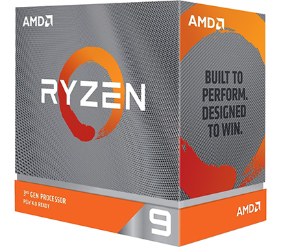 AMD Ryzen 9 3900XT on Amazon USA