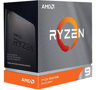 AMD Ryzen 9 3950X on eBay USA