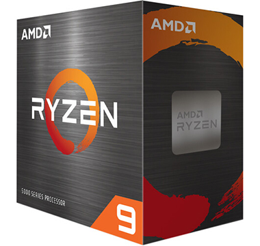 AMD Ryzen 9 5950X on Amazon USA