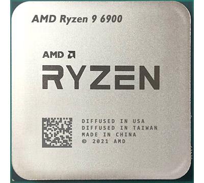 AMD Ryzen 9 6900 on Amazon USA
