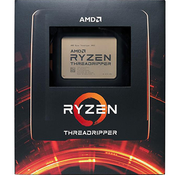 AMD Ryzen Threadripper on Amazon USA