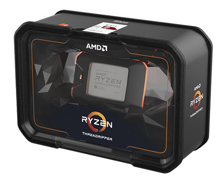 AMD Ryzen Threadripper 2920X on Amazon USA