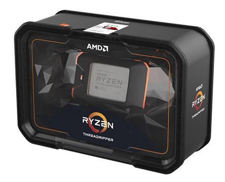 AMD Ryzen Threadripper 2920X on eBay USA