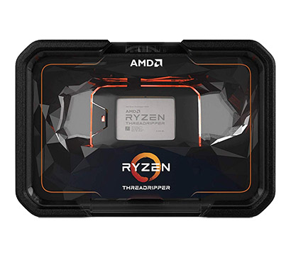 AMD Ryzen Threadripper 2950X on Amazon USA