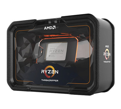 AMD Ryzen Threadripper 2970WX on Amazon USA