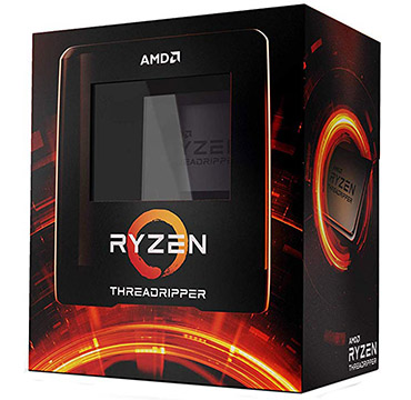 AMD Ryzen Threadripper 3960X on Amazon USA
