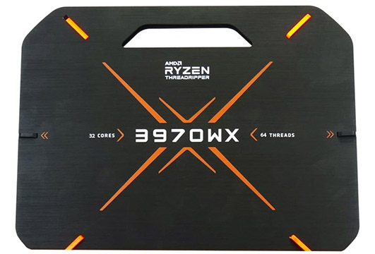 AMD Ryzen Threadripper 3970WX on eBay USA