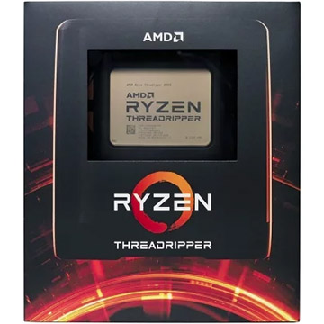 AMD Ryzen Threadripper 3990X on Amazon USA