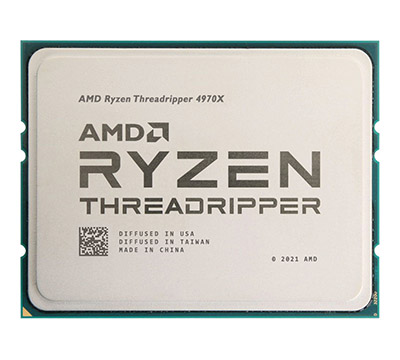 AMD Ryzen Threadripper 4970X on Amazon USA