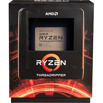AMD Ryzen Threadripper 5000 on Amazon USA