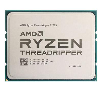 AMD Ryzen Threadripper 5970X on Amazon USA
