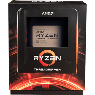 AMD Zen 2 on Amazon USA