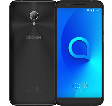 Alcatel 3L on Amazon USA