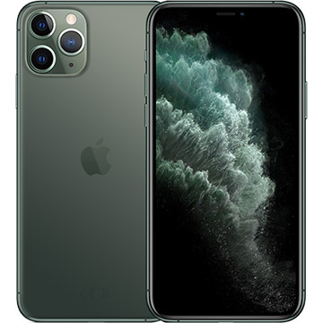 Apple iPhone 11 Pro on Amazon USA