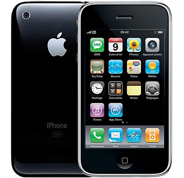Apple iPhone 3GS on Amazon USA