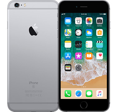 Apple iPhone 6s on Amazon USA