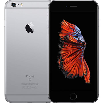 Apple iPhone 6s Plus on Amazon USA