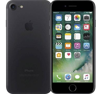Apple iPhone 7 on Amazon USA