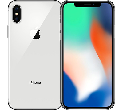 Apple iPhone X on Amazon USA