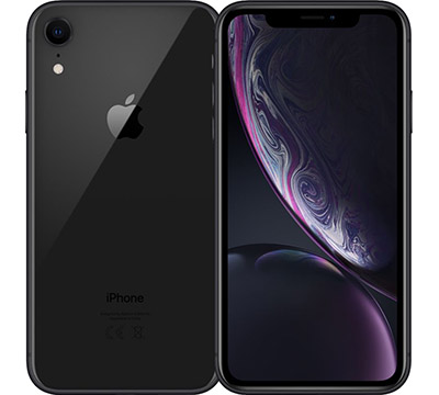 Apple iPhone XR on eBay USA