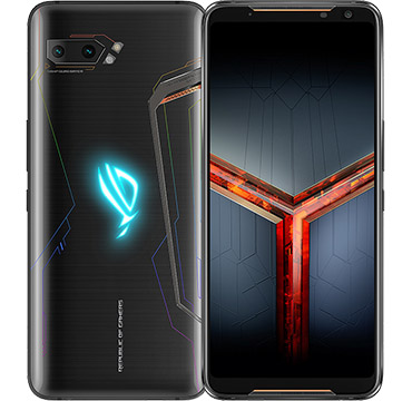 Asus ROG Phone II ZS660KL on Amazon USA