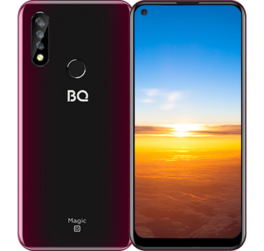 BQ Mobile on Amazon USA