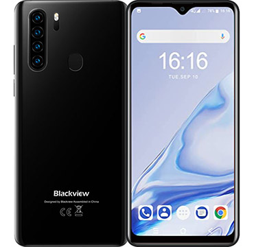 Blackview on Amazon USA