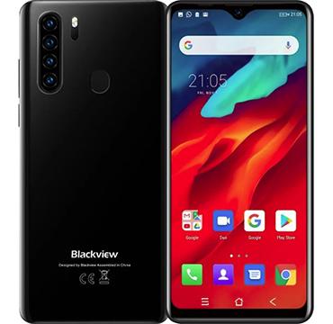 Blackview A80 Plus on Amazon USA