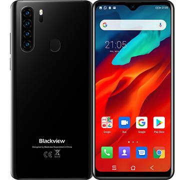 Blackview A80 Pro on Amazon USA