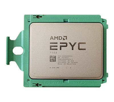 Dual AMD EPYC on eBay USA