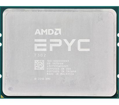 Dual AMD EPYC 7302 on Amazon USA
