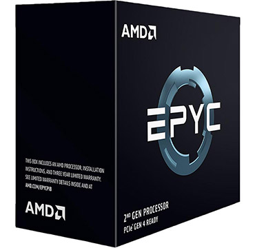 Dual AMD EPYC 7502 on Amazon USA