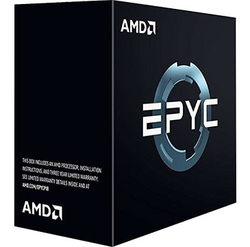 Dual AMD EPYC 7601 on Amazon USA