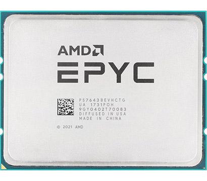Dual AMD EPYC 7643 on Amazon USA