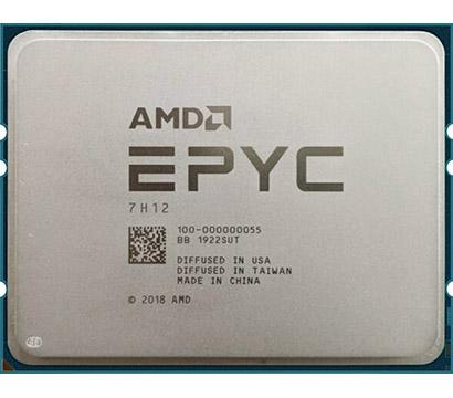 Dual AMD EPYC 7H12 on Amazon USA