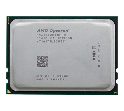 Dual AMD Opteron on Amazon USA